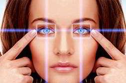 Орлиум восстанавливает зрение