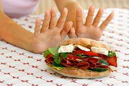 Ампулы dietbalance блокируют аппетит