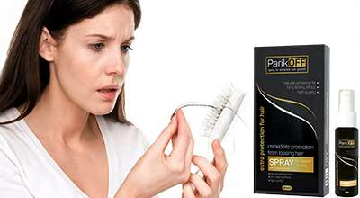 Спрей ParikOFF для роста волос