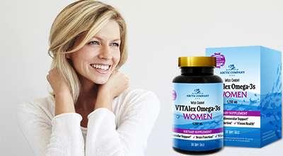 Препарат Виталекс для женщин