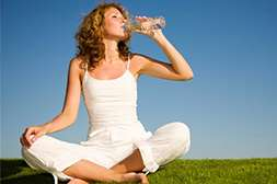 Капсулы Stop Weight очищают организм.