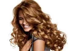 Маска Level Hair подходит любому типу волос.